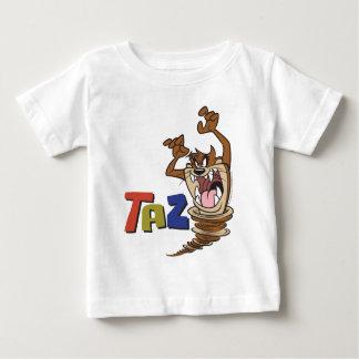 Wild TAZ™ Baby T-Shirt