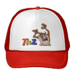 Wild TAZ™ Trucker Hat