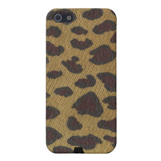Wild Thing Krista Orangutan iPhone 5 Covers