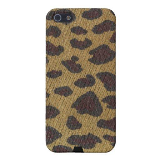 Wild Thing Krista Orangutan Covers For iPhone 5