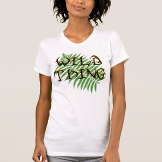 Wild Thing Ladies Camisole (Fitted) Tee Shirts