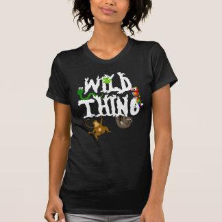 Wild Thing Tees