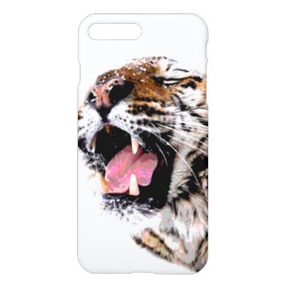 Wild Tiger Artwork Special iPhone 7 Plus Case