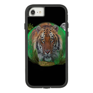 wild tiger Case-Mate tough extreme iPhone 8/7 case