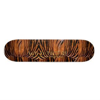 WILD TIGER II Skateboard