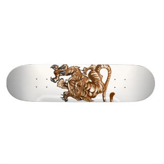 Wild Tiger Skate Boards