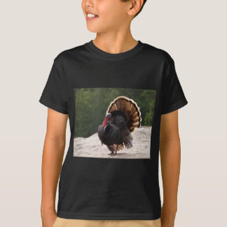Wild Tom Turkey T-Shirt