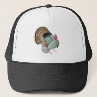 Wild Tom Turkey Trucker Hat