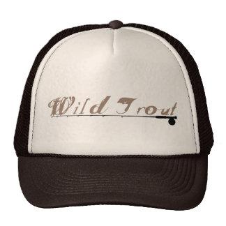 Wild Trout Mesh Hat
