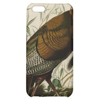 Wild Turkey iPhone 5C Cases