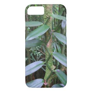 Wild Vanilla Orchid iPhone 8/7 Case