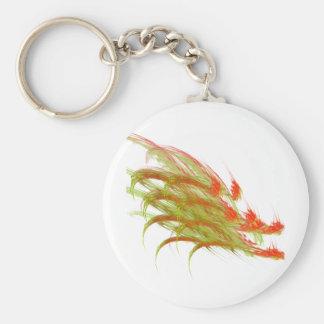Wild Water Grass Key Ring