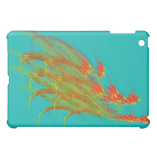 Wild Water Grass Speck Case Case For The iPad Mini