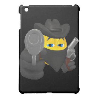 Wild West iPad Mini Case