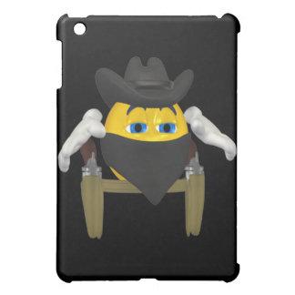 Wild West iPad Mini Cover