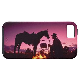 Wild West iPhone 5 Case
