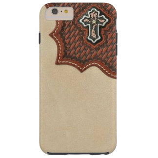 """Wild West"" IPHONE 6/6S PLUS TOUGH CASE"