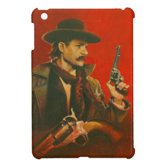Wild West Lawman iPod Mini Case Cover For The iPad Mini