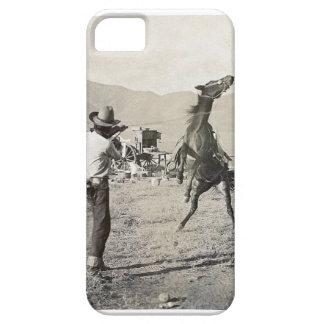Wild West Phone Case iPhone 5 Cases