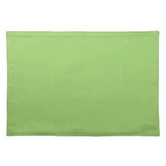 Wild Willow Green Placemats