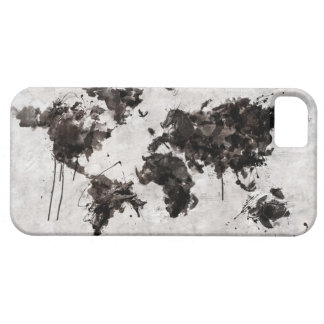 Wild World iPhone 5 Covers