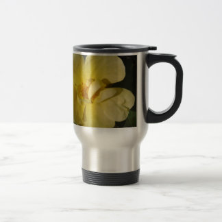 Wild Yellow Rose Mug