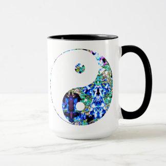 Wild YinYang Mug