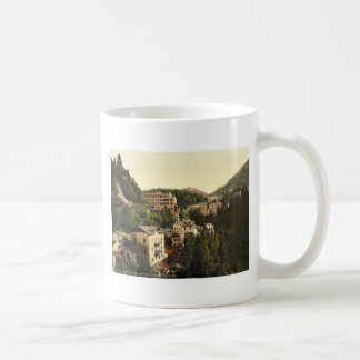 Wildbad Gastein (i.e., Bad Gastein) and Kaiser Pro Coffee Mug