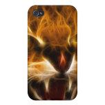 Wildcat iPhone 4/4S Cases
