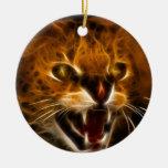 Wildcat Ornaments