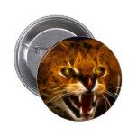 Wildcat Pinback Buttons
