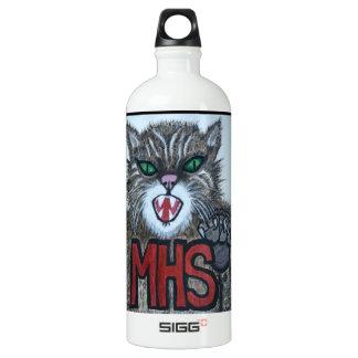 Wildcat sports bottle SIGG traveller 1.0L water bottle