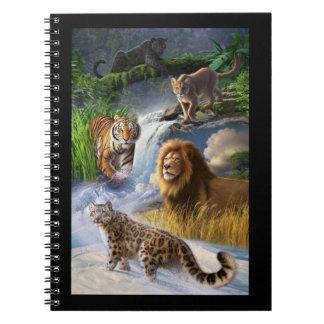 Wildcats Notebooks