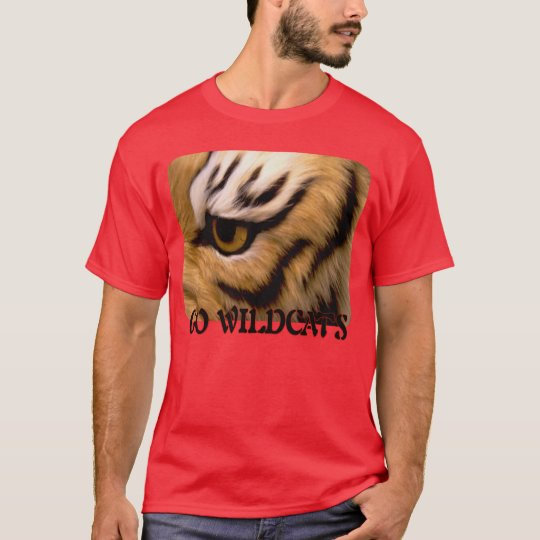 WILDCATS T-Shirt