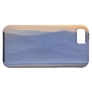 Wildebeest during migration, Connochaetes iPhone 5 Cases