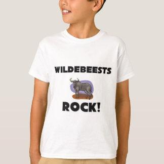 Wildebeests Rock T-Shirt
