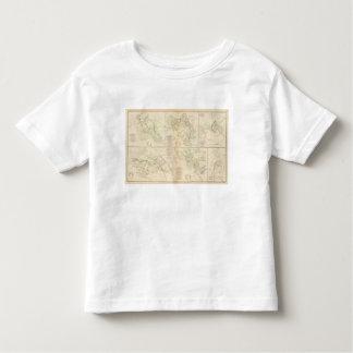 Wilderness, Va Spotsylvania CH Todd's Tavern Toddler T-Shirt
