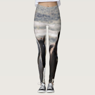 Wildfire, Driifter, and Ohye Leggings