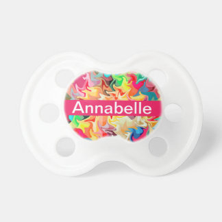 Wildfire Baby Pacifiers