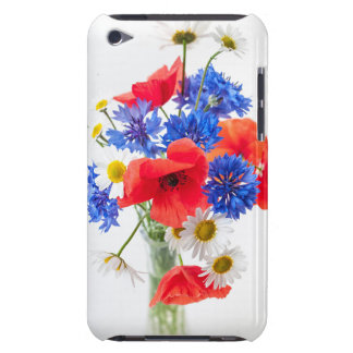 Wildflower bouquet barely there iPod case