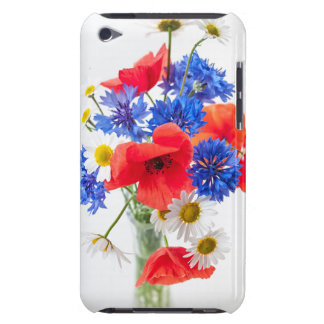 Wildflower bouquet barely there iPod cover
