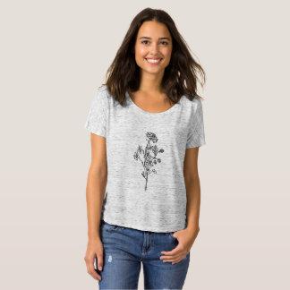 wildflower bouquet T-Shirt