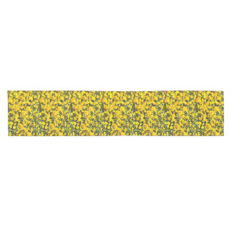Wildflower Collection Table Runner