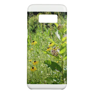 Wildflower Field Case-Mate Samsung Galaxy S8 Case