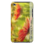 Wildflower Field - Gaillardia Barely There iPod Cover