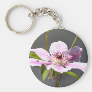 Wildflower keychain