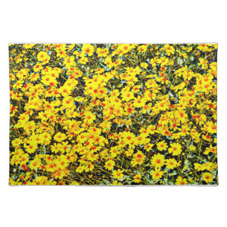 Wildflower Kitchen Place Mats