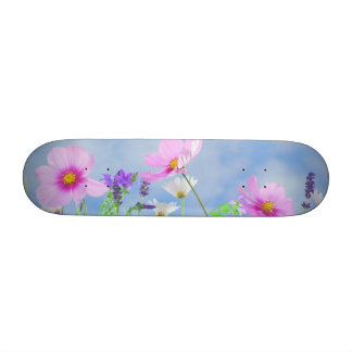Wildflower Custom Skateboard