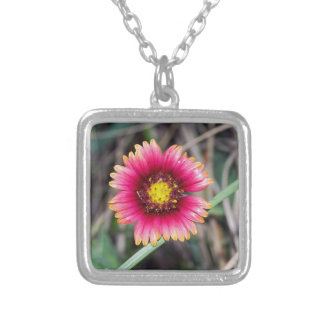 Wildflowers at the Beach Necklace