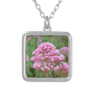 Wildflowers By The Sea Necklace